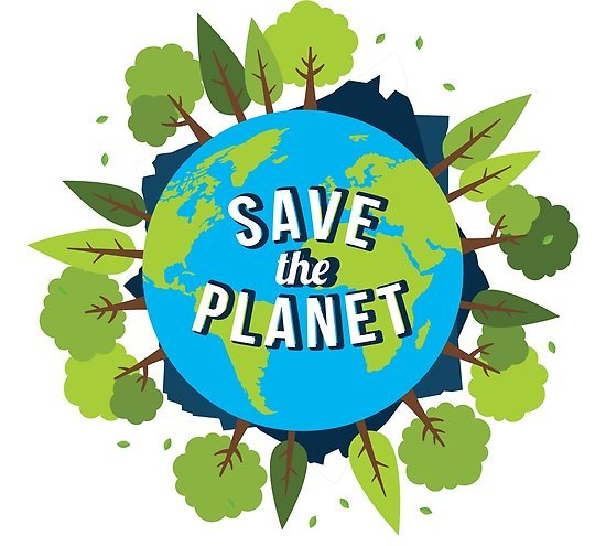Half Planet Preserve